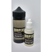Hoopers E-Liquid - Blueberry Cream