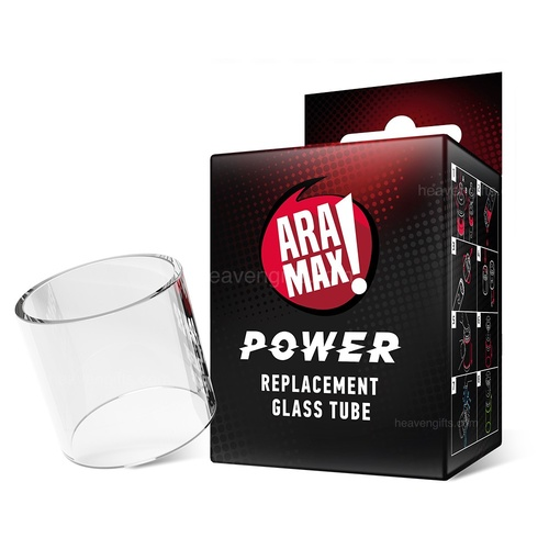 Aramax Power Glass